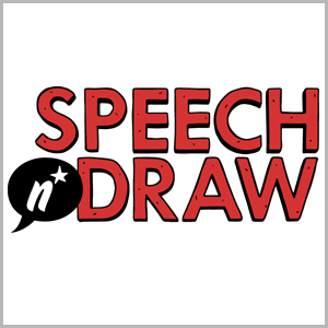 Speech'n'Draw