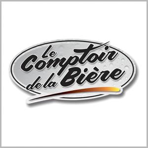 LE COMPTOIR DE LA BIERE
